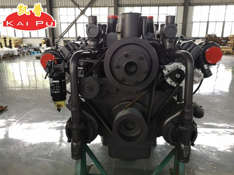 Cause Analysis on Valve Damage of High Speed Diesel Engine Generator Set