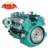 KAI-PU KPV510 Powerful Generator Manufacturer 12 Cylinder Diesel Engine